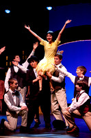 THOROUGHLY MODERN MILLIE - Bedford Middle School
