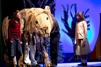 THE LION, THE WITCH AND THE WARDROBE - Bedford Acting Group